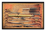 Surgical Instruments (Photo)