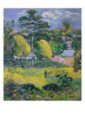 Landscape  1901