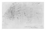 Album of the Siege of Paris  Distribution of British Donations  Place Des Victoires