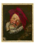 Portrait of a Buffoon