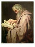 The Apostle Simon (Peter)
