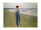 The Seashore  1900