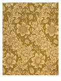 'Fritillary' Wallpaper Design  1885
