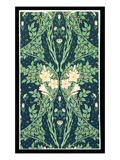 Francesca Wallpaper Design