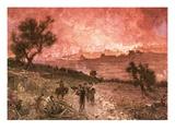 The Destruction of Jerusalem by Nebuzar-Adan