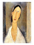 Hanka Zborowska  1919