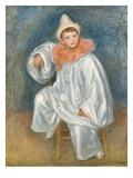The White Pierrot  1901/02