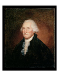 George Washington (1732-99) 1795