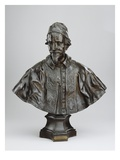 Pope Clement Ix  C1669/78 (Bronze)
