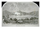 West Point  the Key Fort That Benedict Arnold Plotted to Deliver to the British During the War