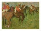 Jockeys  1886-90