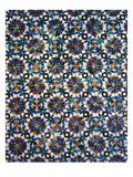Azuleyos Tiles (Ceramic)