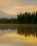 Twilight Reflection II