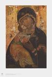 Virgin Mother of Vladimir
