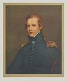 Portrait : Major John Biddle