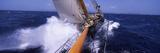 Sailboat in the Sea  Antigua  Antigua and Barbuda