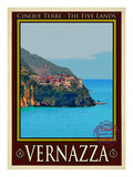 Vernazza Italian Riviera 2