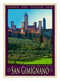 San Gimignano Tuscany 10