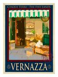 Vernazza Italian Riviera 3