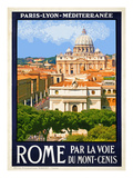 St Peter's Basilica  Roma Italy 6