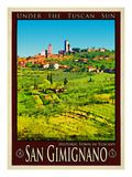 San Gimignano Tuscany 8