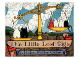 The Little Lost Pigs