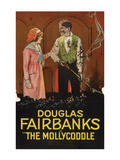 The Mollycoddle