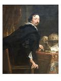 Lucas Van Uffel