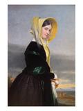 Euphemia White Van Rensselaer  1842