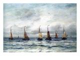 A Fishing Fleet