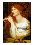 Aurelia; Fazio's Mistress