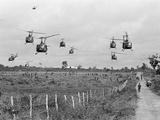 Vietnam War US Ground Troops