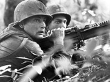 Vietnam War US Papier Photo par Horst Faas
