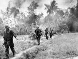 Vietnam War US Marines Da Nang
