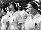 Vietnam War US Nurse Medal