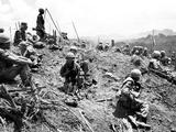 Vietnam War US Hamburger Hill