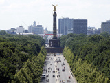 Travel Trip Berlin on a Budget