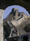 Travel Trip China Bring on Beijing