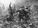 Guerre du Vietnam Papier Photo par Art Greenspon