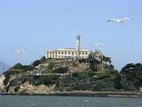 Travel Trip Alcatraz Overhaul