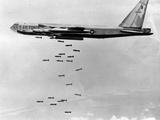 Vietnam B-52 Bombings