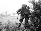 Vietnam War US Soldier