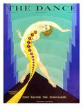 The Dance  Tamara Geva  1929  USA