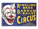 Barnum and Bailey's Circus  USA