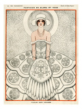 La Vie Parisienne  Kuhn-Regnier  1922  France