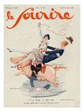 Le Sourire  1926  France