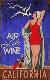Air Like Wine Vintage