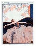 La Vie Parisienne, Vald'es, 1923, France Giclée