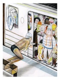 The New Yorker - May 14  2012