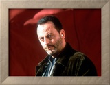 Jean Reno : Ronin, 1998 Photo encadrée par Patrick Camboulive
